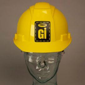 Good Intentions - helmet in progress