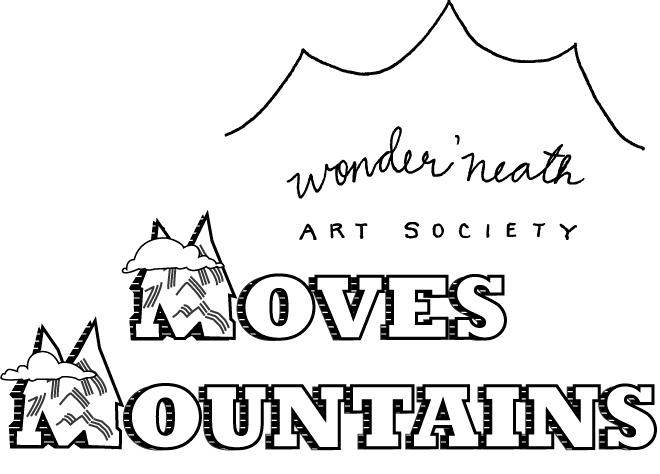 Wonder'neath Moves Mountains!